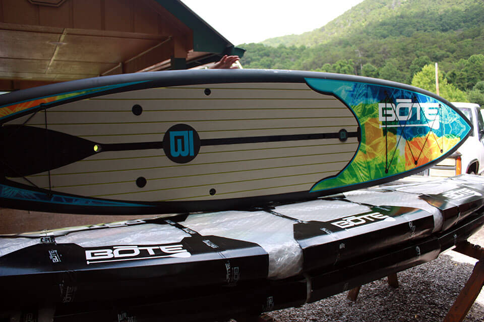 Ocoee Paddleboard Rentals