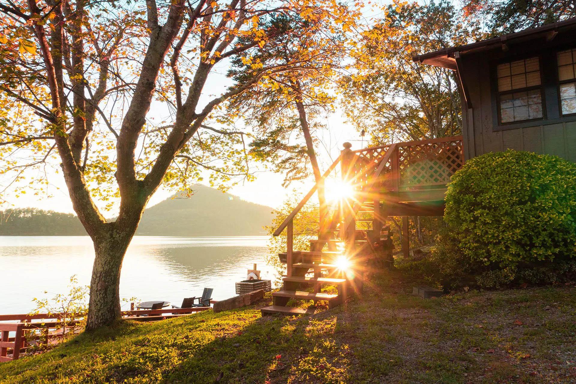 Lake Ocoee Inn Cabin Rentals