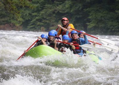 Ocoee TN Whitewater Rafting